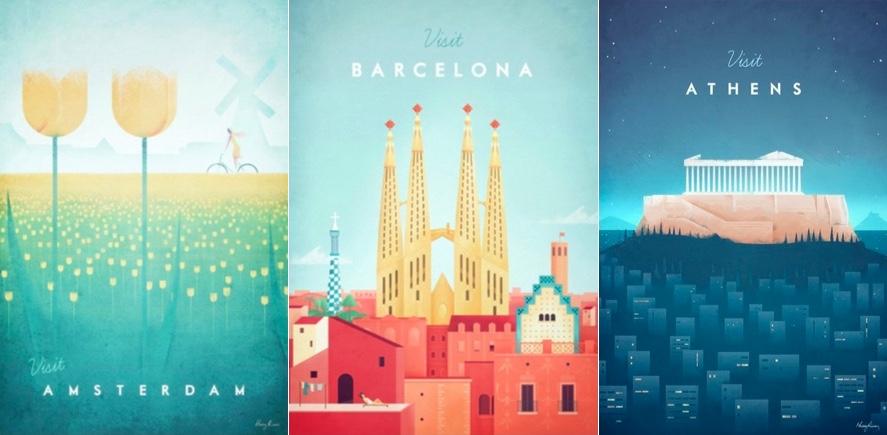 modern-vintage-travel-posters-for-sale-online